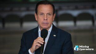 Governo de São Paulo mantém monitoramento de celulares até junho