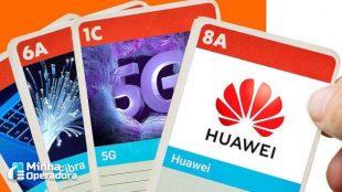 Huawei ainda espera participar da rede privativa do Governo Federal