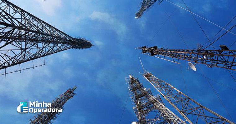 Movistar ativa a primeira rede Open RAN da América do Sul