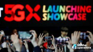 Na Coréia, usuários insatisfeitos com o 5G poderão ser indenizados