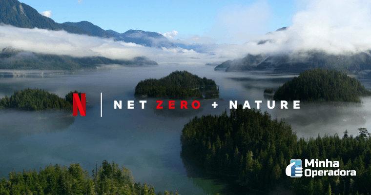 Netflix quer zerar emissões de gases poluentes até o final de 2022