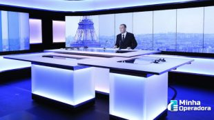Novo canal internacional entra na grade da Claro TV