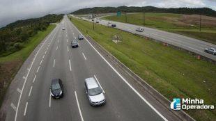 Novo decreto abre caminho para Wi-Fi e 4G em rodovias