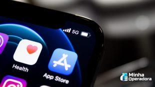 Para poupar bateria, operadora dos EUA recomenda desligar 5G