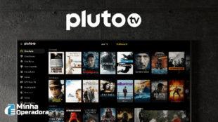 Pluto TV adiciona dois novos canais à grade