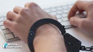 Polícia Federal prende hacker envolvido em megavazamento de dados