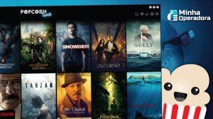 Popcorn Time: Streaming pirata é mais uma vez alvo de processo