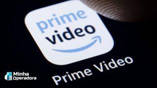 Prime Video também está testando novo 'modo shuffle'