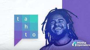 Tahto: Oi anuncia o lançamento de uma nova marca