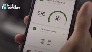 TIM e Stellantis desenvolvem solução de conectividade para carros