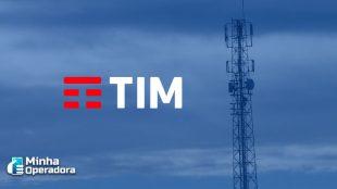 TIM pretende desligar torres recebidas da Oi