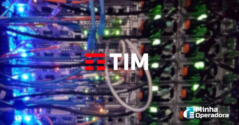 TIM pretende transferir dados de todos os clientes para a nuvem