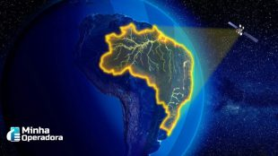 Viasat lança novos planos de internet via satélite