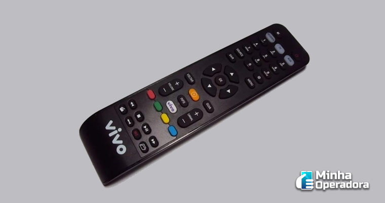 Para frear a pandemia, Vivo abre sinal de 19 canais na TV Paga