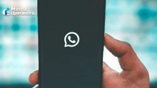WhatsApp terá proteção de conversas por senha