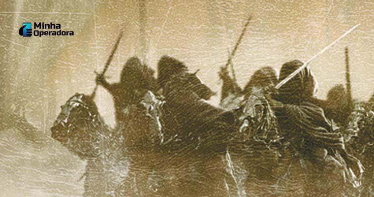 """Filme """"O Senhor dos Anéis"""", de 2001. Imagem: New Line Cinema"""
