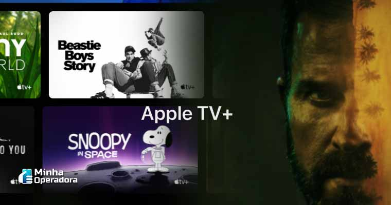 Após se unir com a Disney, Globoplay anuncia parceria com a Apple