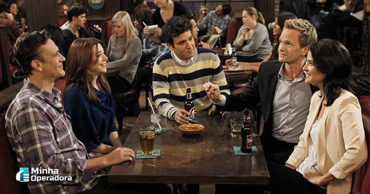 Globoplay terá Glee, How I Met yout Mother e mais em maio