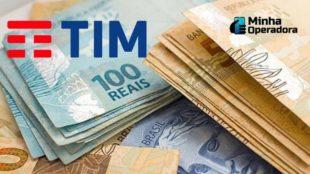 Notas de 50 e 100 reais.