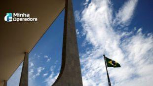 Imagem do Palácio do Planalto