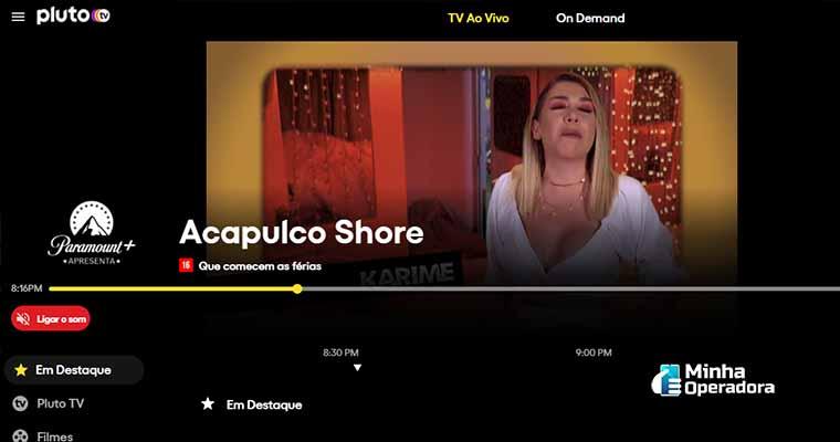Pluto TV e Guigo TV vão ganhar mais canais; conheça