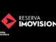 Logotipo da Reserva Imovision.