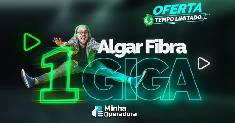 Algar Telecom anuncia banda larga de 1 Gbps por R$ 229