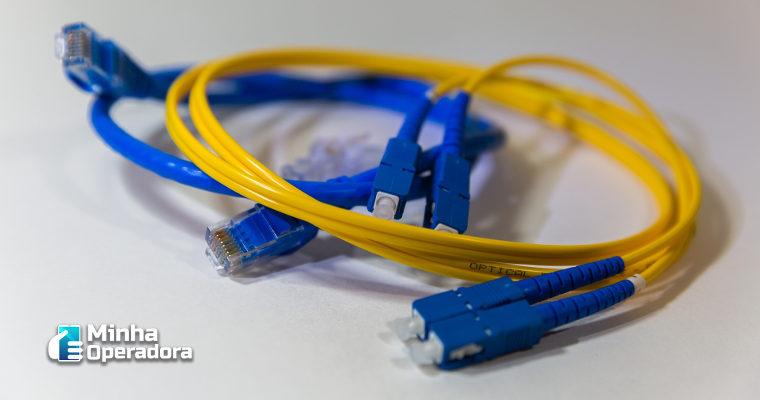 Anatel divulga lista de cidades que vão receber backhaul de fibra pela 1ª vez