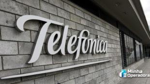 Após 20 anos, Telefônica, dona da Vivo, muda logotipo