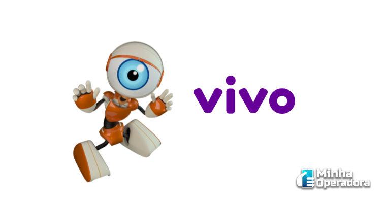 Canais pay-per-view do BBB serão liberados na Vivo TV