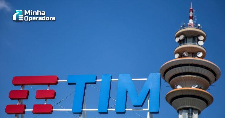Dona da TIM encerra contrato com a Huawei, dizem fontes