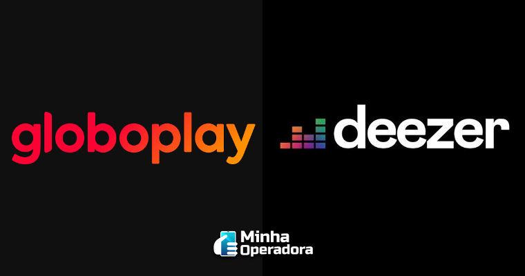 Globoplay disponibiliza acesso gratuito ao Deezer Premium por 12 meses