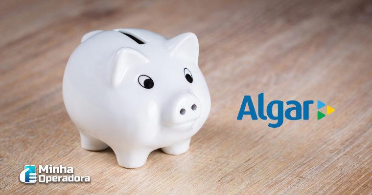Governo autoriza Algar Telecom a emitir R$ 1,5 bilhão em debêntures