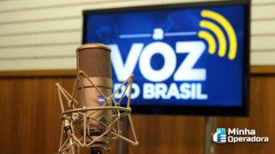 Governo flexibiliza transmissão do programa 'A Voz do Brasil'