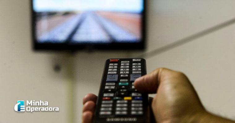 Governo libera por mais um ano a multiprogramação na TV digital