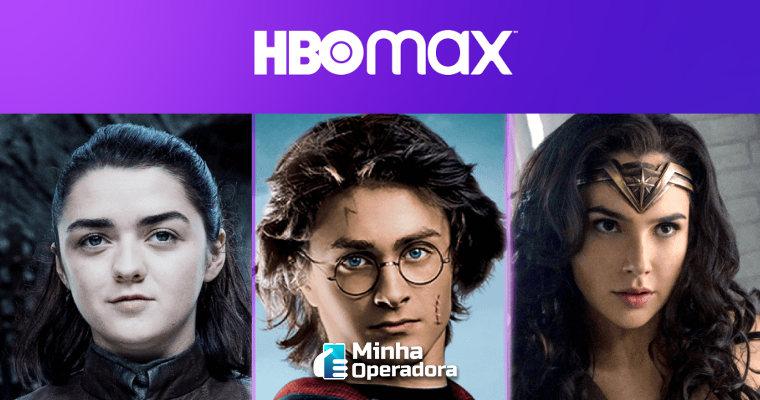 HBO e HBO Max atingem marca de 44 milhões de assinantes