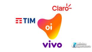IDEC quer acompanhar o processo de venda da Oi Móvel