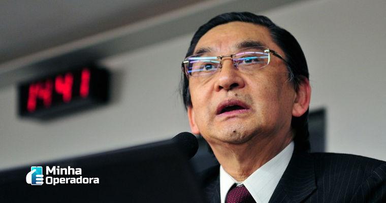 Nelson Takayanagi: Morre ex-gerente da Anatel