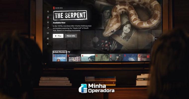 Netflix lança novo recurso para ajudar indecisos