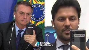Nokia e Vivo realizam a 1ª videochamada por 5G puro da América Latina