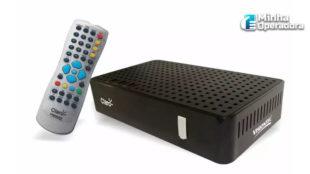 Novo canal é disponibilizado no pacote básico da Claro TV