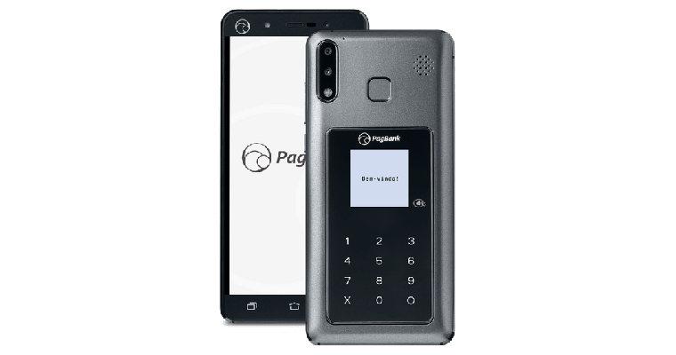 Novo PagPhone, do PagSeguro