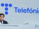 Pallete é reeleito presidente da Telefônica, controladora da Vivo no Brasil
