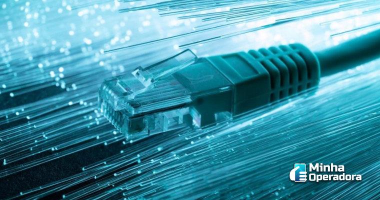 Quase mil cidades brasileiras não possuem backhaul de fibra