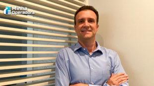 Rafael Marquez: Oi anuncia novo diretor de marketing