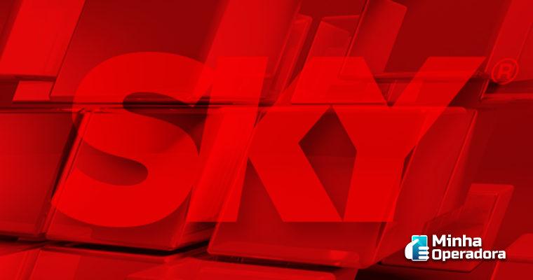 SKY anuncia conteúdos exclusivos para assinantes brasileiros