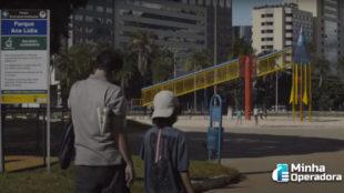 SKY anuncia vencedor de concurso cinematográfico