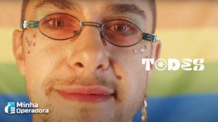 Todes Telecom: Lançada a primeira operadora virtual LGBTQIA+ do Brasil