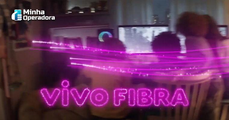 Vivo Fibra lança plano básico com preço mais caro do que a concorrência