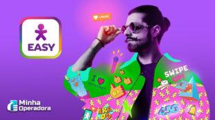 Vivo lança playlist assinada pelo DJ Alok